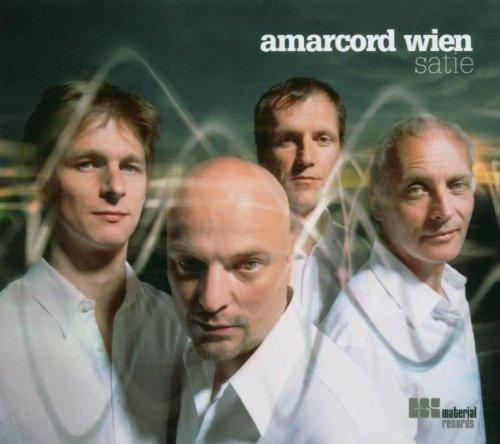 Amarcord Wien - Satie