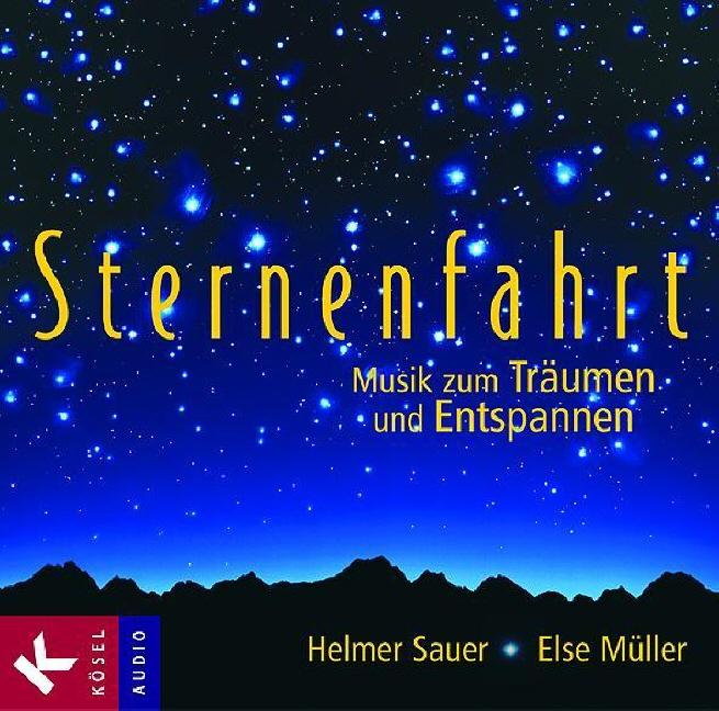 Sternenfahrt: Musik zum Träumen und Entspannen