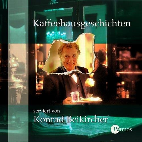 Kaffeehausgeschichten. CD