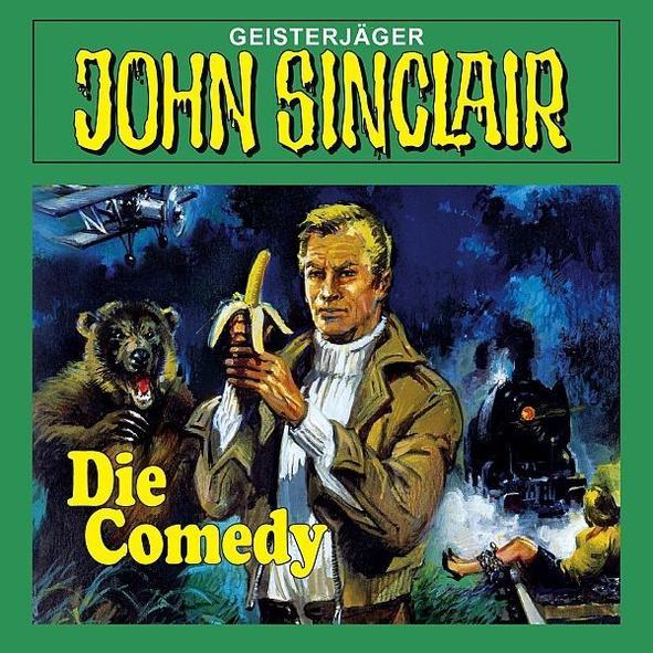 John Sinclair - Die Comedy