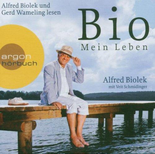 Bio. Mein Leben. 4 CDs