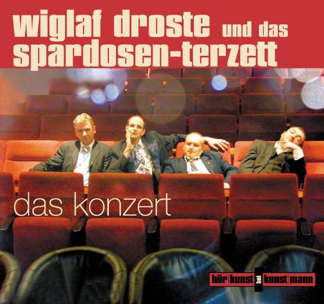 Das Konzert. CD