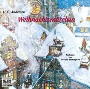 Weihnachtsmärchen. CD