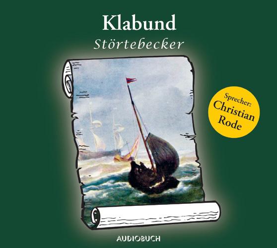 Störtebecker. CD