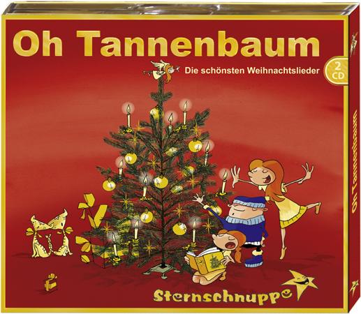 Sternschnuppe - Oh Tannenbaum-die Schönsten Weihnachtslieder Zum Z