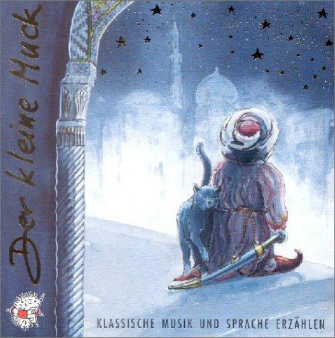 Der kleine Muck. CD. Klassische Musik und Sprac...