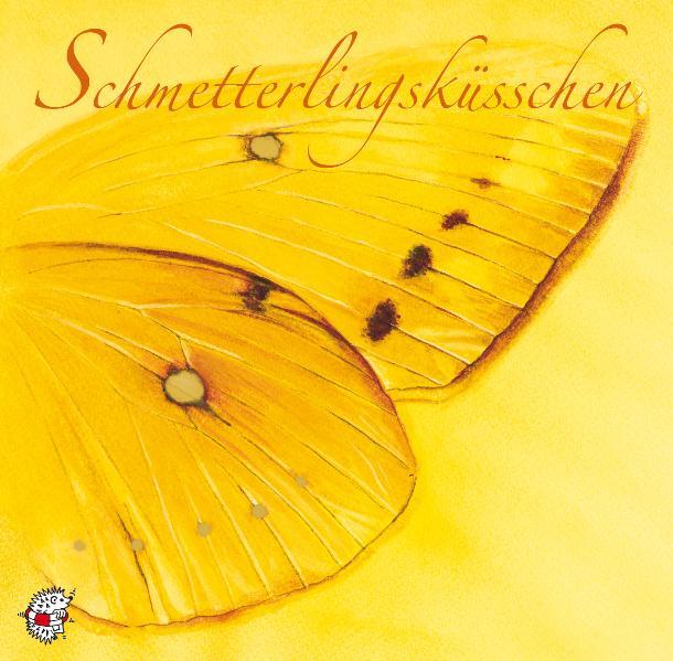 Schmetterlingsküsschen: Klassische Musik und Sp...