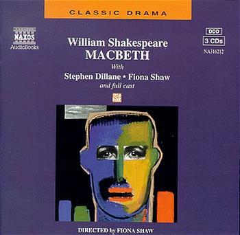 Macbeth (New Cambridge Shakespeare and Naxos Audiobooks)