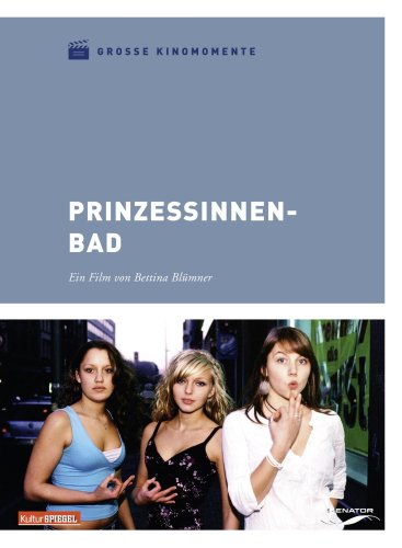 Prinzessinnen-Bad - Grosse Kinomomente