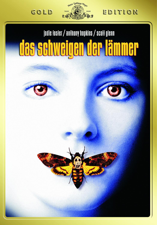 Das Schweigen der Lämmer (Gold Edition, 2 DVDs)