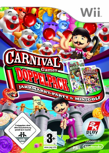 Carnival Doppelpack