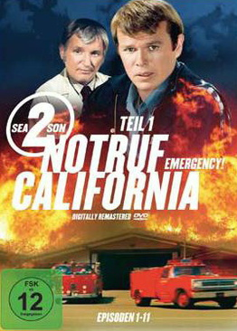 Notruf California Emergency! Volume 2.1