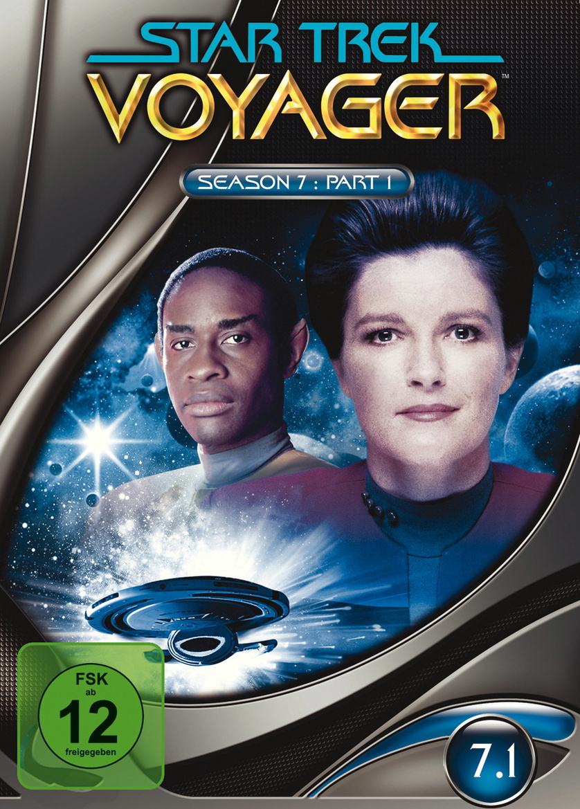 Star Trek - Voyager - Season 7.1