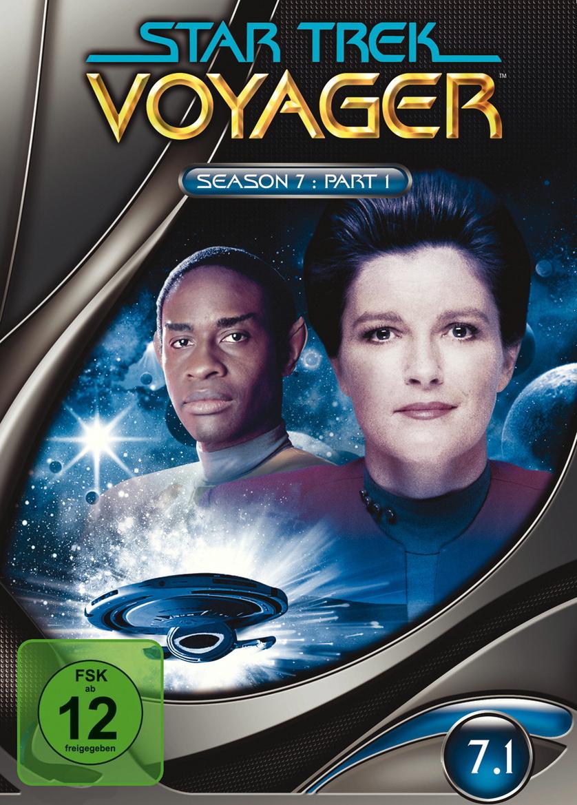 Star Trek - Voyager - Season 7.1