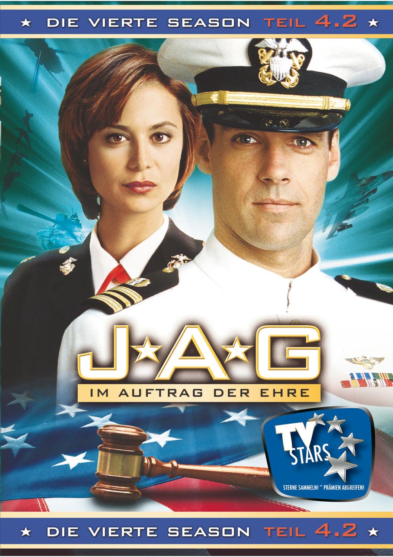 JAG: Im Auftrag der Ehre-Season 4.2
