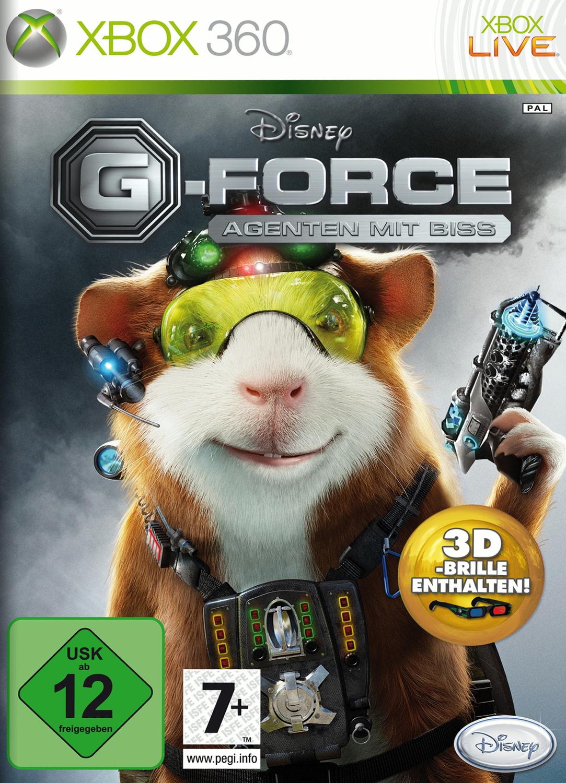 G-Force: Agenten mit Biss