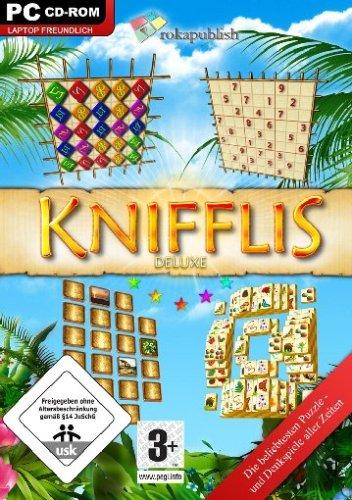 Knifflis Deluxe
