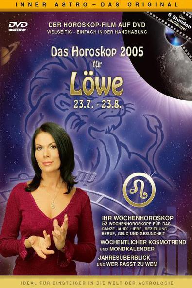 Das Horoskop 2005: Löwe
