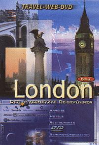 London - der vernetzte Reiseführer