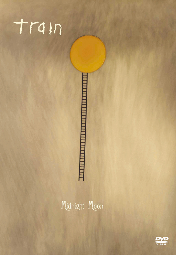 Train - Midnight Moon