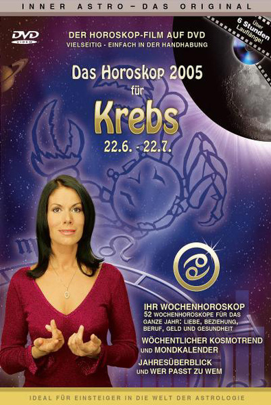 Das Horoskop 2005: Krebs