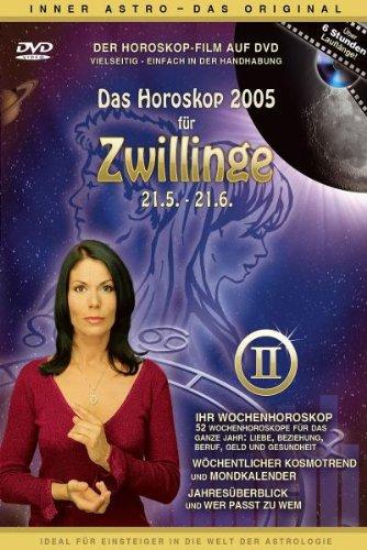 Das Horoskop 2005: Zwillinge