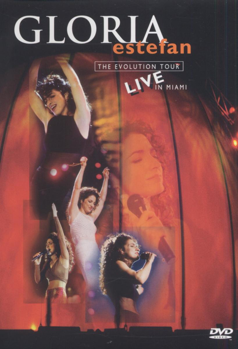 Gloria Estefan - The Evolution Tour (Live in Mi...