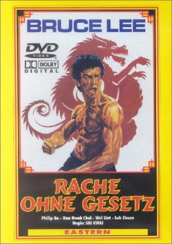 Bruce Lee - Rache ohne Gesetz