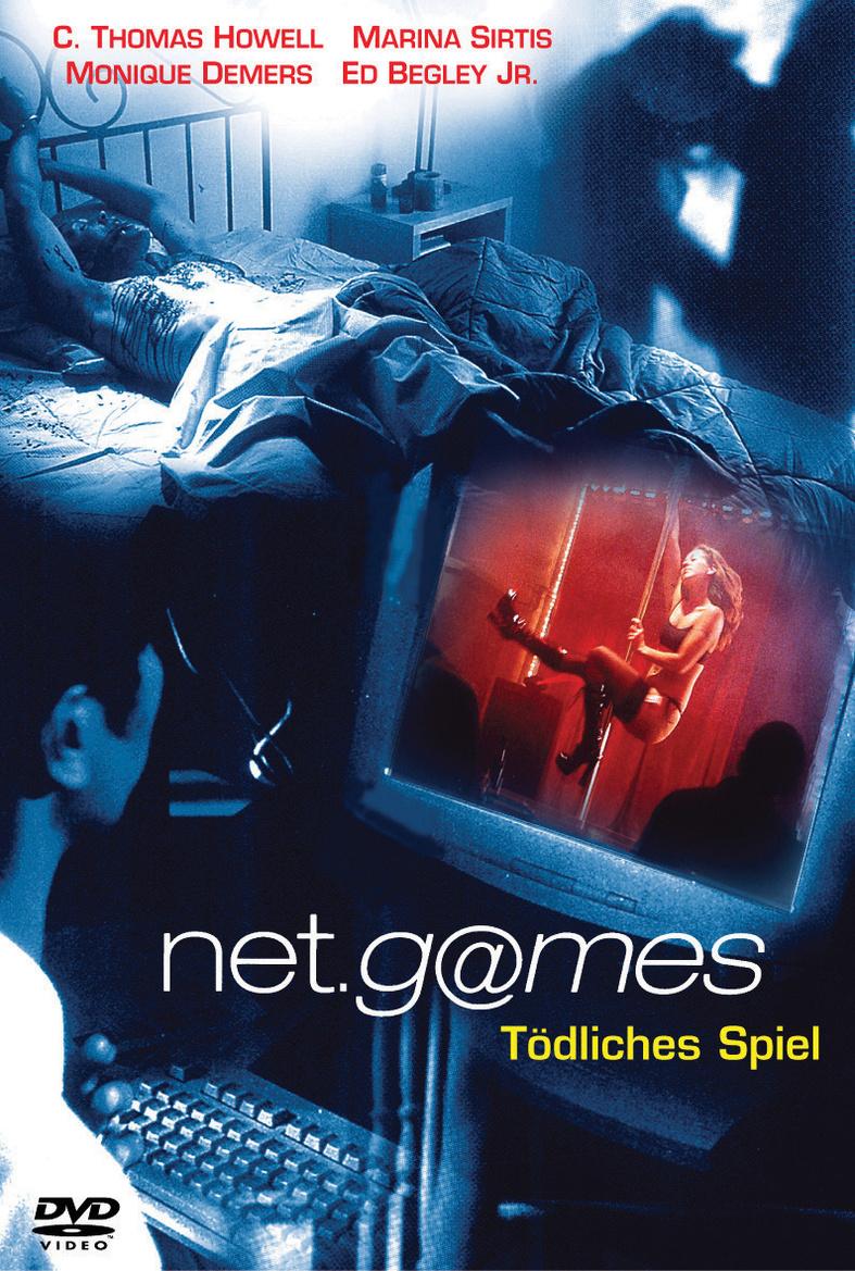 Net Games - Tödliches Spiel