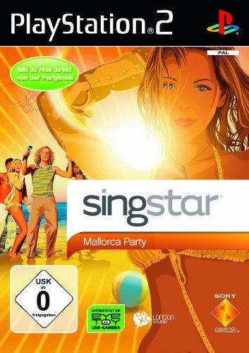 SingStar: Mallorca Party [nur Software]