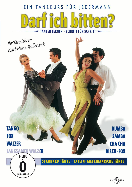 Tanzen lernen (Standard Tänze - Lateinamerikani...