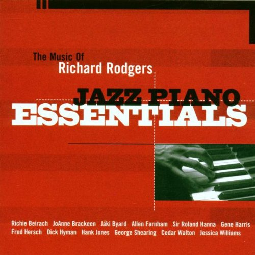 Various - Music of Richard Rodgers