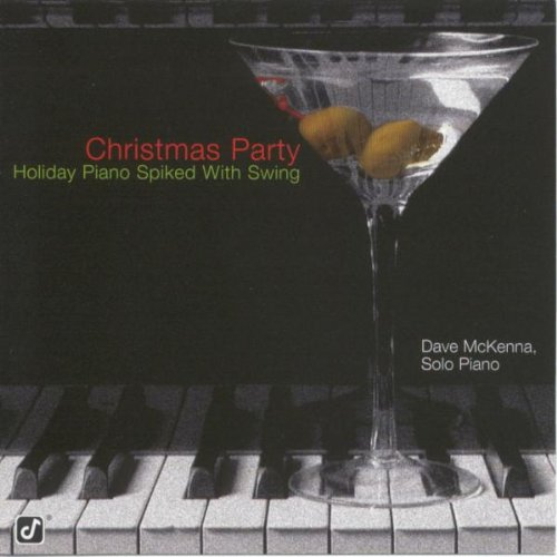 Dave Mckenna - Christmas Party (Holiday Piano