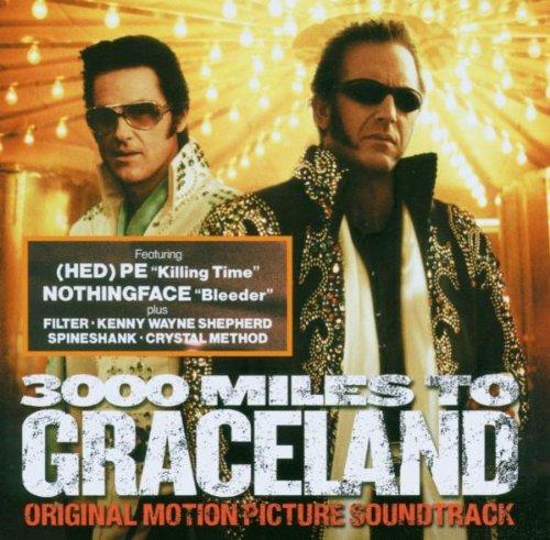 Crime Is King (3000 Miles To Graceland) [Soundtrack]