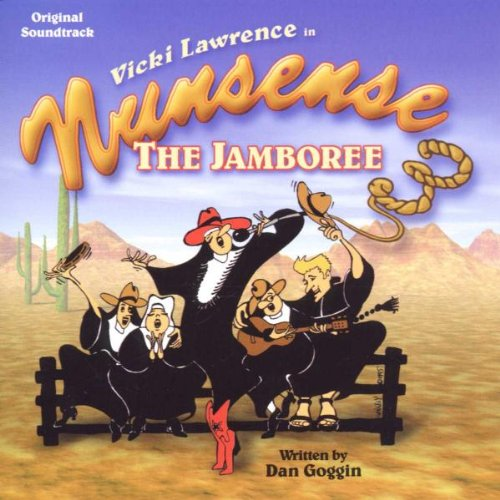 Various - Nunsense 3-the Jamboree