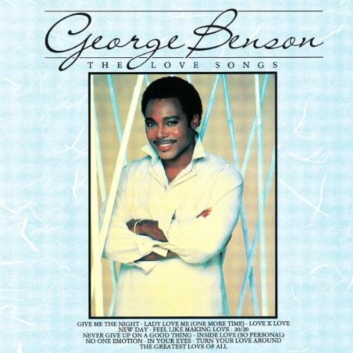 George Benson - Love Songs