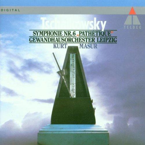 Kurt Masur - Sinfonie 6