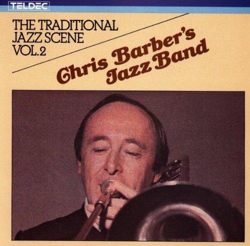 Chris Barber - Trad.Jazz Scene 2