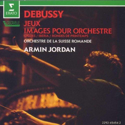 Armin Jordan - Jeux / Images