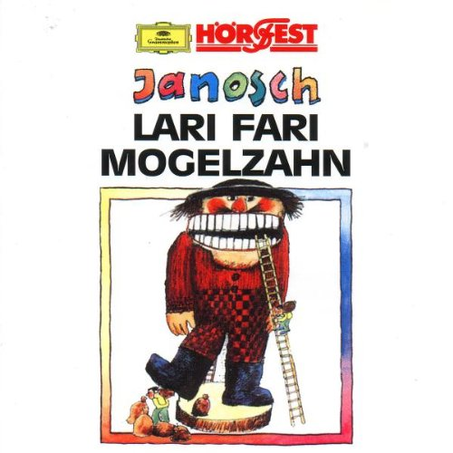 Egon l. Frauenberger - Lari Fari Mogelzahn