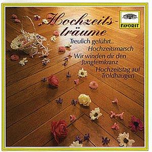 Various - Favorit - Hochzeitsträume