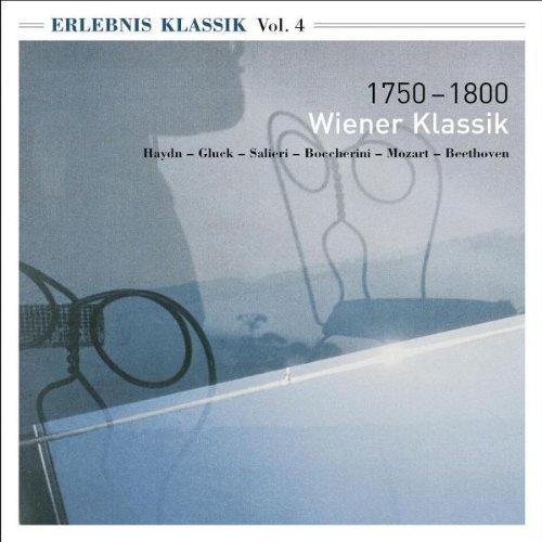 Various - Erlebnis Klassik Vol.4 - Wiener Klass...