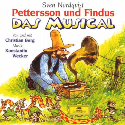 Sven Nordqvist - Pettersson und Findus - Das Mu...
