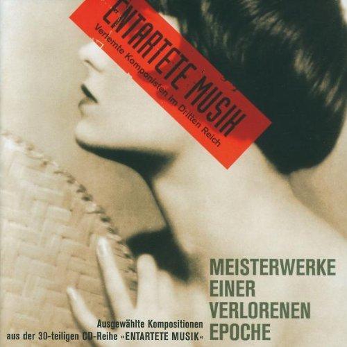 Various - Entartete Musik Sampler
