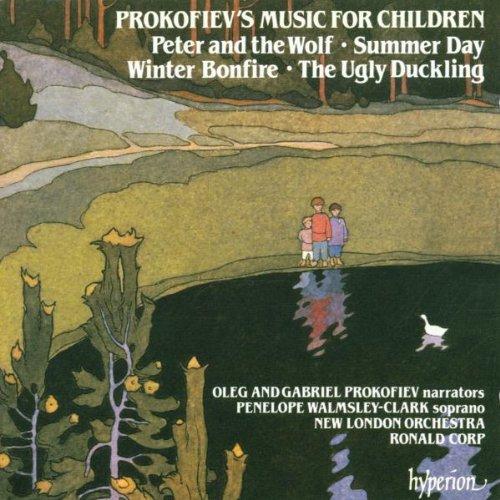 New London Orchestra - Musik für Kinder