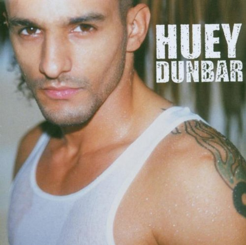 Huey Dunbar - Music for My Peoples