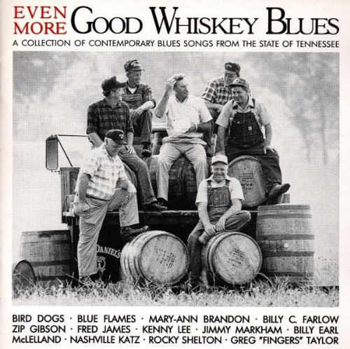 Various - Even More Good-Tennessee Vol. 3