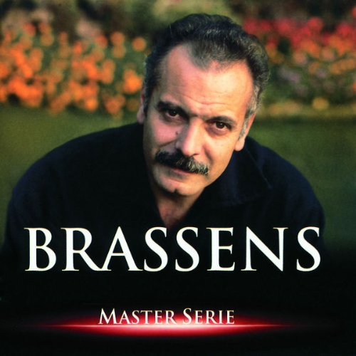 Georges Brassens - Master Serie Vol.2/Talents du