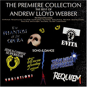 Musical - The Premiere Collection - The Best of