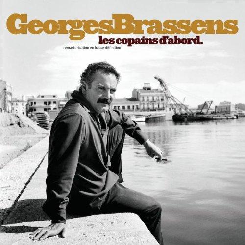 Georges Brassens - Les Copains d´Abord(2-CD)